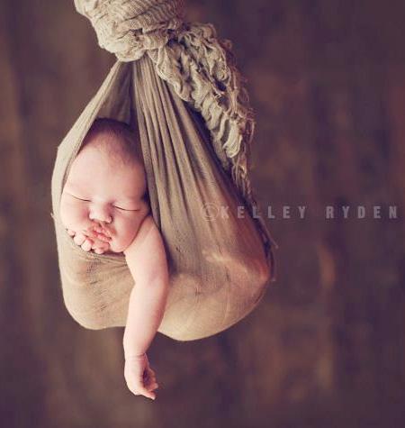 عکس زیباترین بچه های جهان